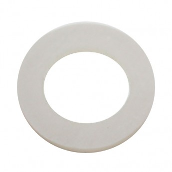 Flat gasket silicone level