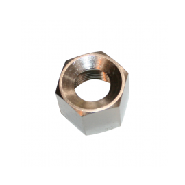 Nickel steam valve nut