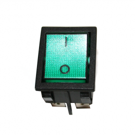 Green switch bright group
