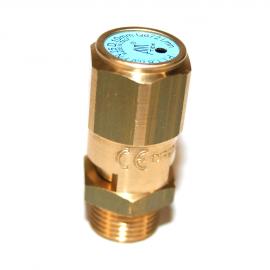 "Boiler valve 3/8"" approved CEE"