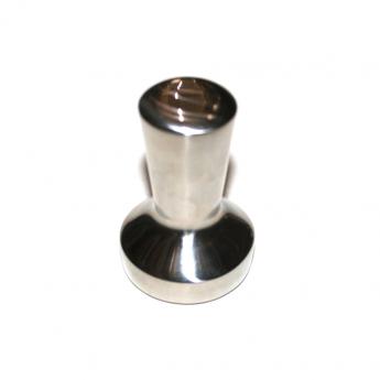 Tamper aluminum diameter 53 mm