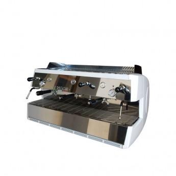 Macchina per caffè semiautomatica