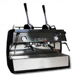 Macchina per caffè semiautomatica - 2 gruppi
